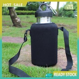 Mct--2L /  2000ml 旅行不銹鋼茶水瓶架保溫袋架