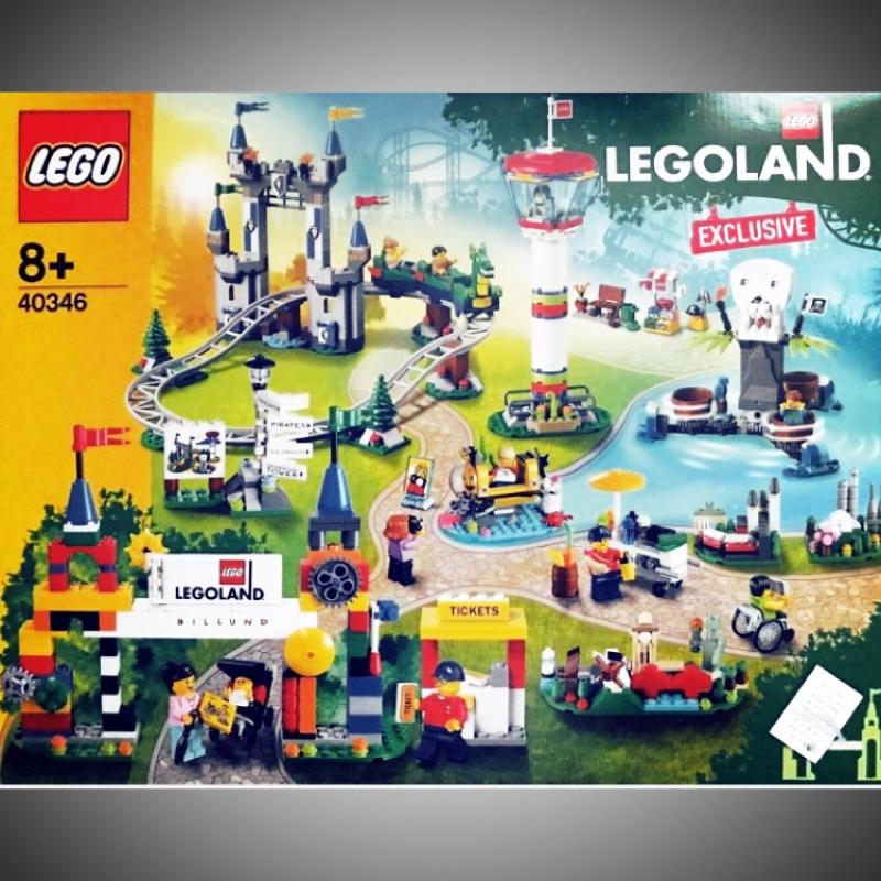 「美國找我買」 lego 40346 全新無盒 現貨在台