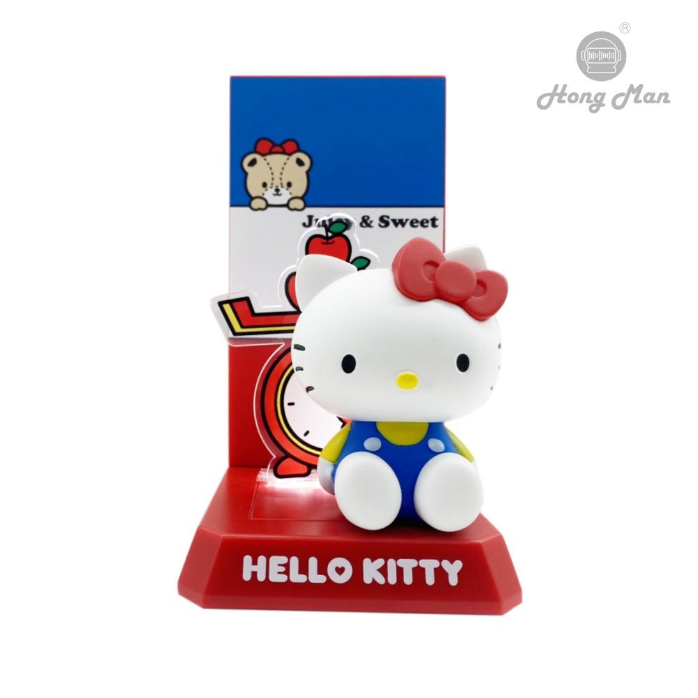 【三麗鷗】Hong Man 凱蒂貓 Hello Kitty 無線充電座