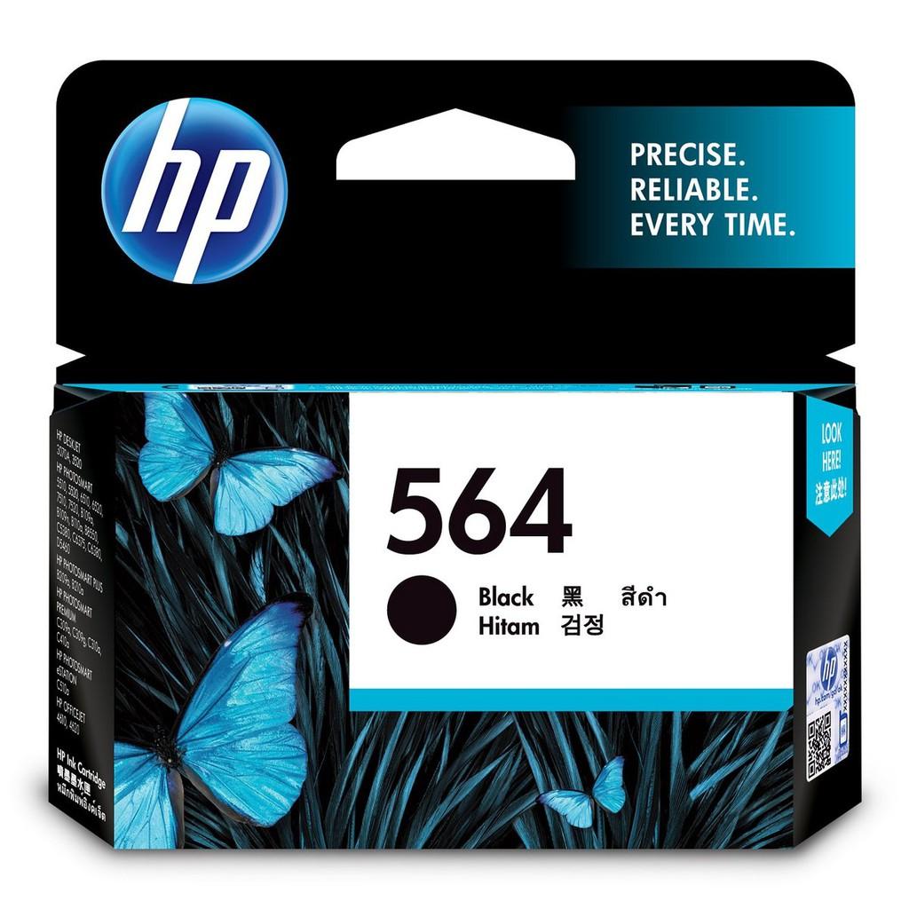 HP NO.564 原廠墨水匣 CB316WA 適用 4610|4620|5510|5520|6510|B209a
