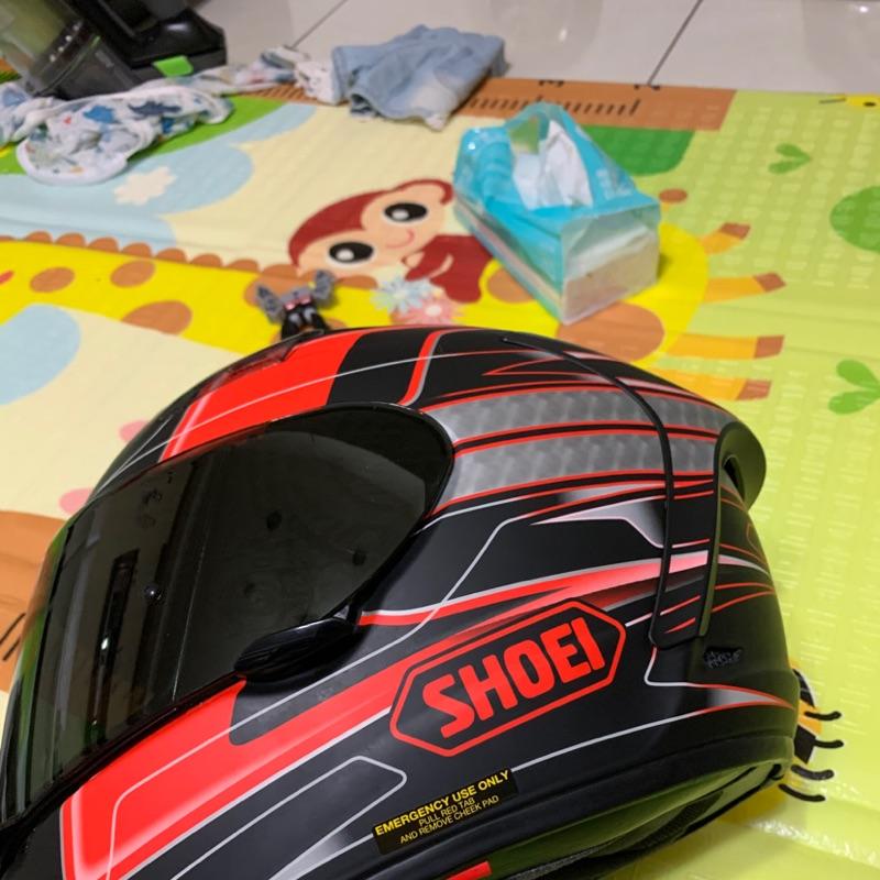 Shoei X12 安全帽