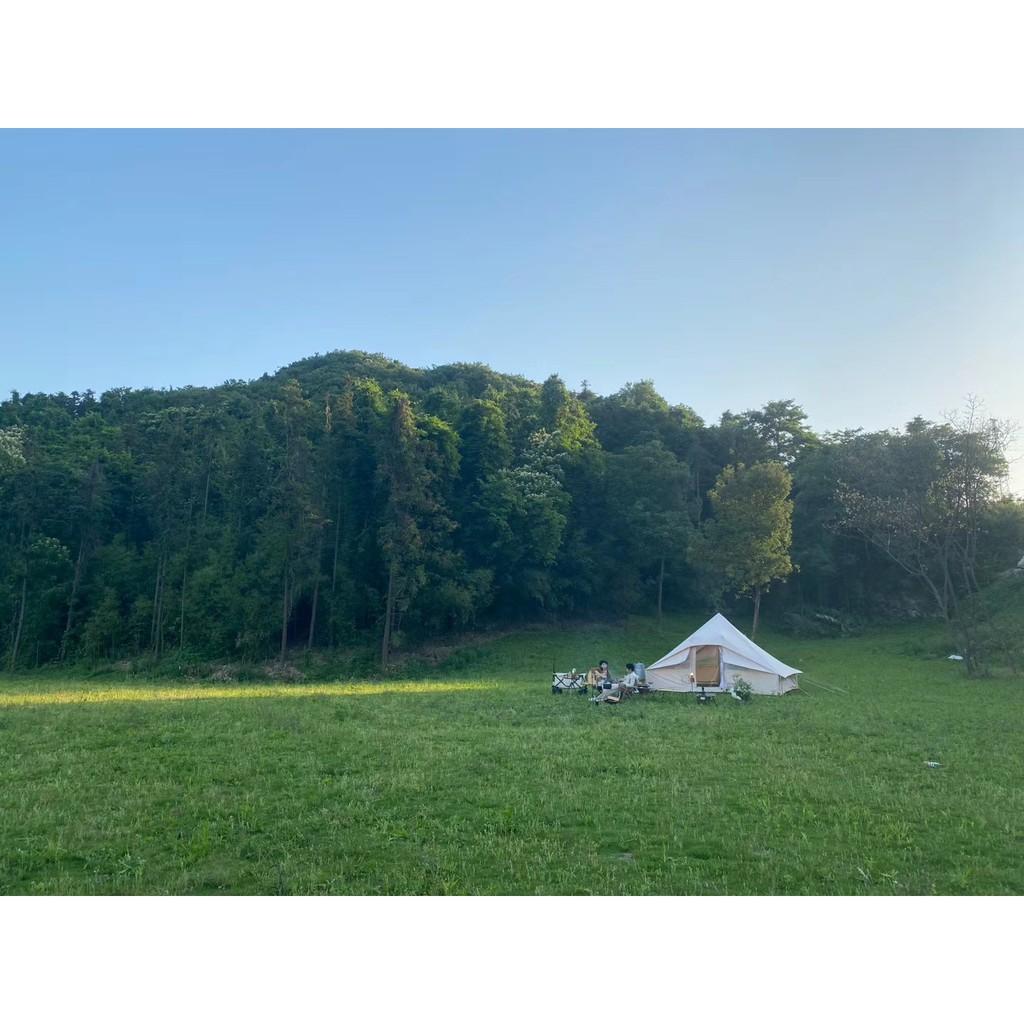 Utgard 13.2 Nordisk大白熊兩室雙門戶外野外露營防水帳篷|Gogogo