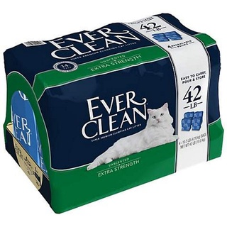 美國藍鑽Ever Clean貓砂 21 lb 磅