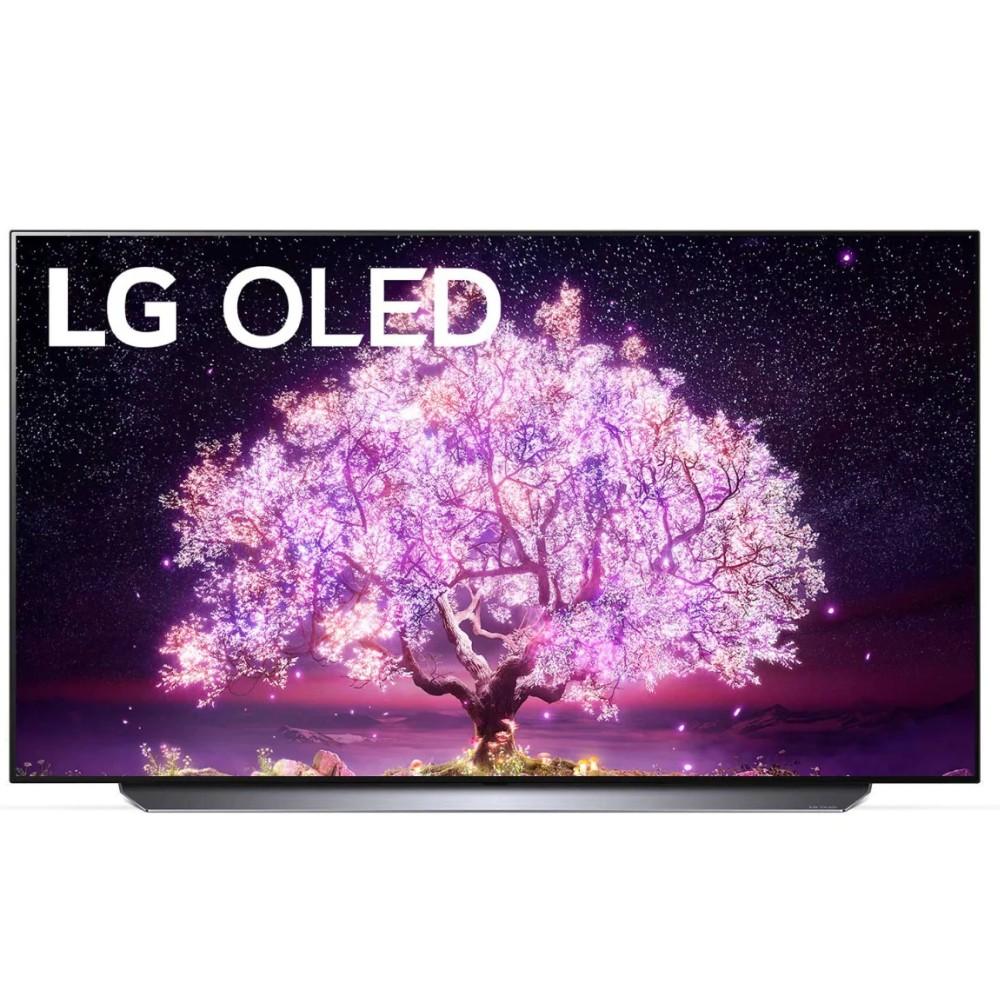 LG樂金 65吋OLED 4K電視 OLED65C1PSB (含標準安裝) 廠商直送