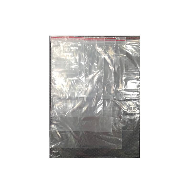 3號夾鏈袋-三號夾鍊袋 辦公室由任袋 家用密封封口袋 一箱100包 含稅 [05700003]【飛輪單車】