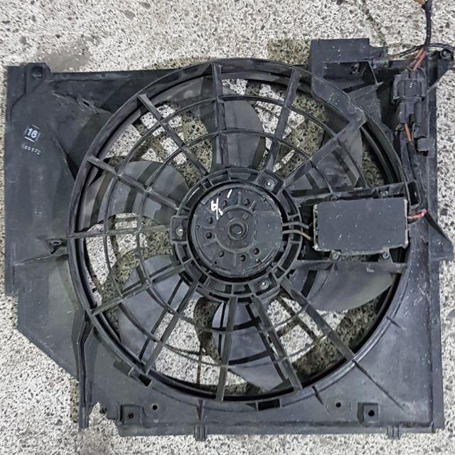 BMW 寶馬 E46 318 320 323 325 328 330 電子風扇 水箱風扇