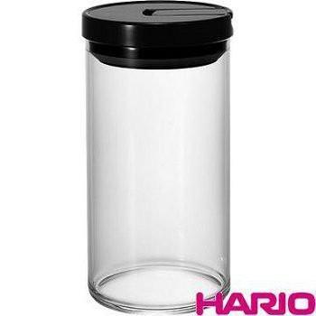 【居便利】日本 HARIO 咖啡豆保鮮罐  1000ml 保鮮罐 或800ml