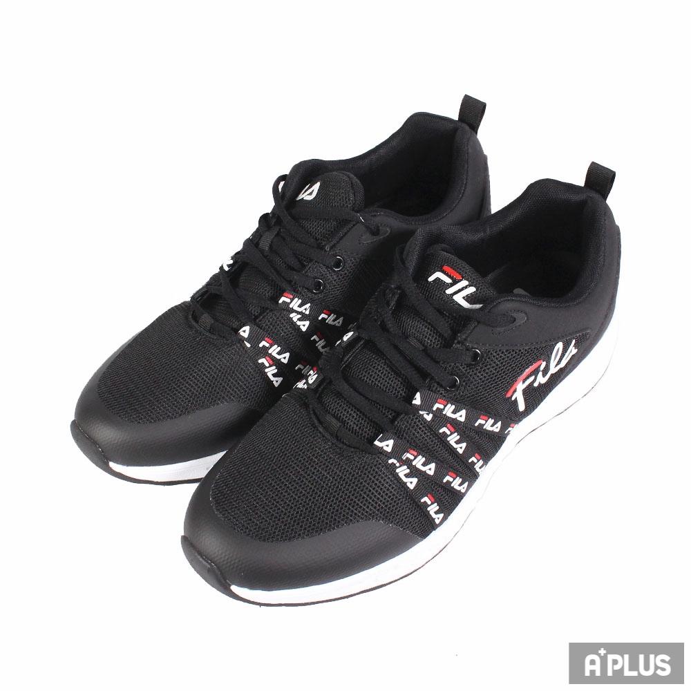 FILA 男慢跑鞋 - 1J903U001