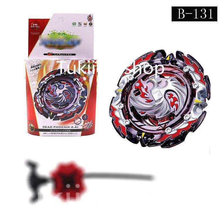 【全場5折】【全場6折】特價買一贈一 戰鬥陀螺 BURST#131 死亡鳳凰 超Z世代 TAKARA TOMY 爆旋陀螺