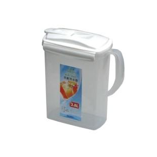 315百貨~補充能量~KIP3800 KIP-3800 天廚冷水壺(3.8L) /果汁 凍頂烏龍包種茶工夫紅茶茶類的家