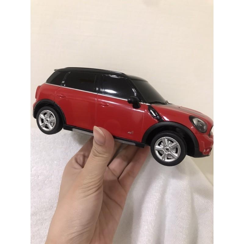 Mini Cooper 玩具車