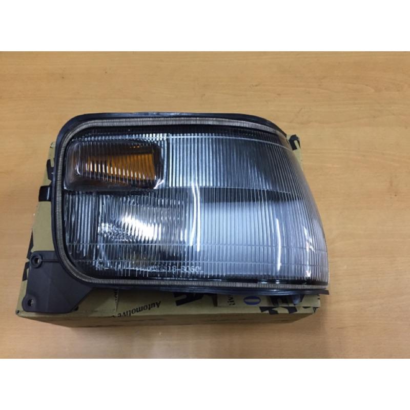 好車汽材 中華三菱 得利卡 DELICA 94-98 角燈 方向燈 TYC製