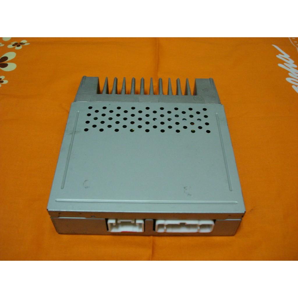 自售 凌志 LEXUS IS200 IS300 原廠音響擴大機 處理器 正常品 日本製造 中壢面交 99~05年都適用