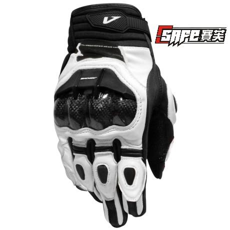 ASTONE LC-01 防摔手套 全羊皮短版手套