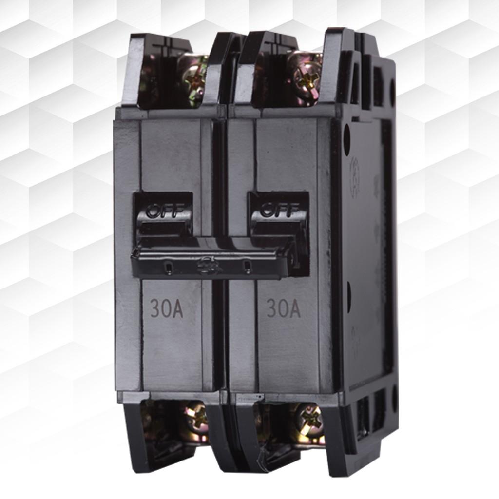 【士林電機】無熔線斷路器 BH 2P 60A 75A 100A (220V~5KA) 無熔絲開關