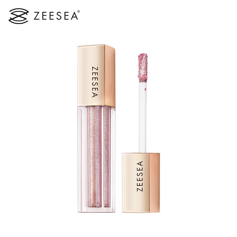 ZEESEA滋色單色液體眼影輕盈絲滑不易脫色