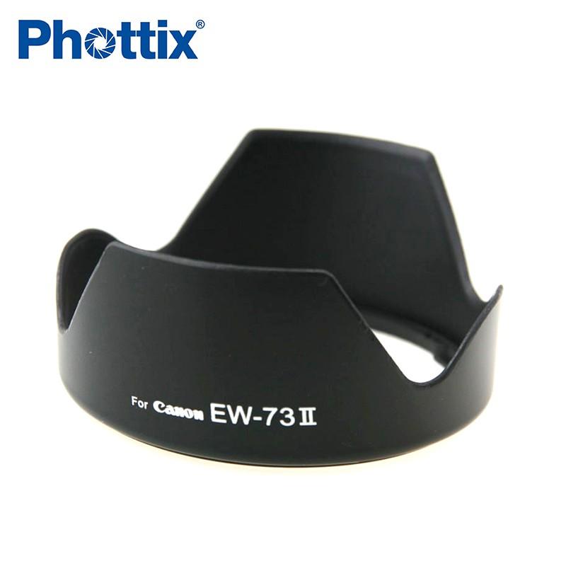 Phottix EW-73II 鏡頭遮光罩 適用 Canon EF 24-85mm 50550 [相機專家] [公司貨]