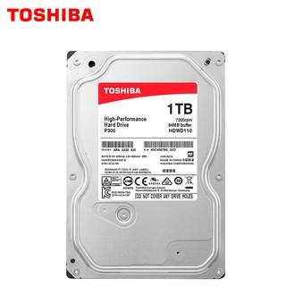 東芝 Toshiba 1TB/ 2TB/ 4TB 3.5吋硬碟 SATAIII 7200rpm 機械硬碟 HDD 三年保固 新北市