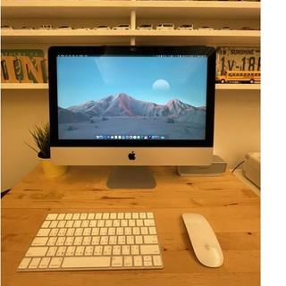 現貨免運 [二手] iMac 21.5 2015九五成新 桃園市