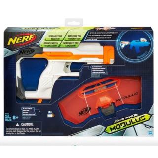 NERF槍 - 自由模組系列 攻擊防衛套件 台北市