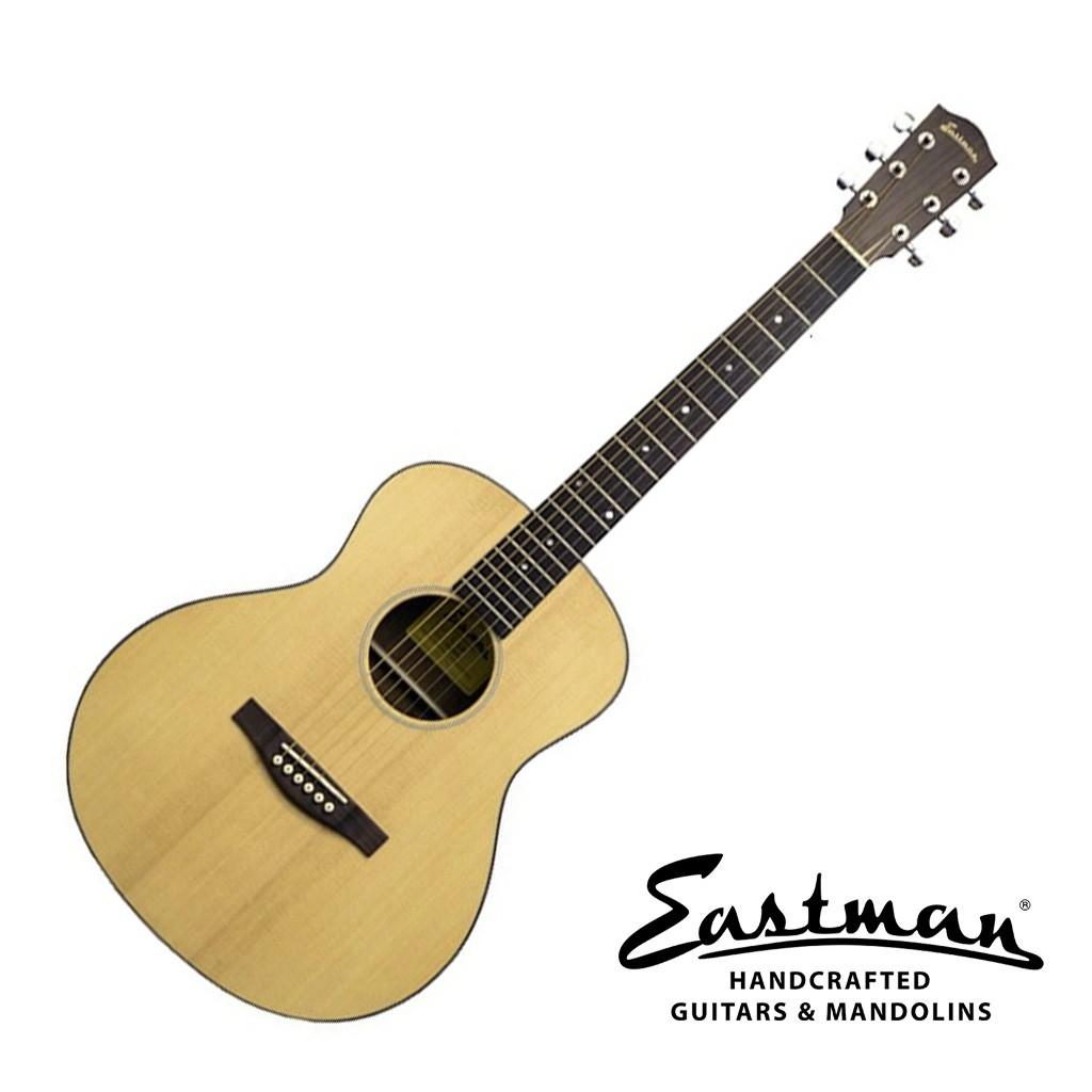 Eastman ACTG1 旅行吉他 36吋 小吉他 民謠吉他 雲杉單板 - 【他,在旅行】