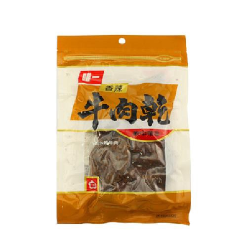 唯一 香辣牛肉乾(100公克/包)[大買家]