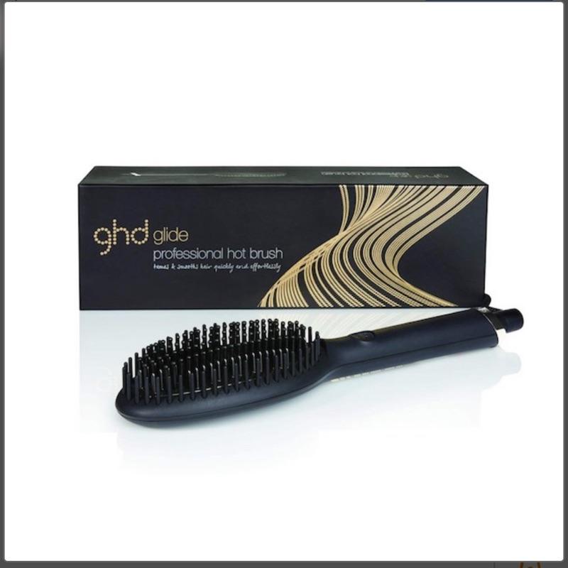 ghd glide電子梳