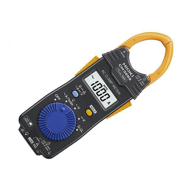 『CP五金』 日製HIOKI CM3289 AC鈎表 (支援可繞式鈎錶)