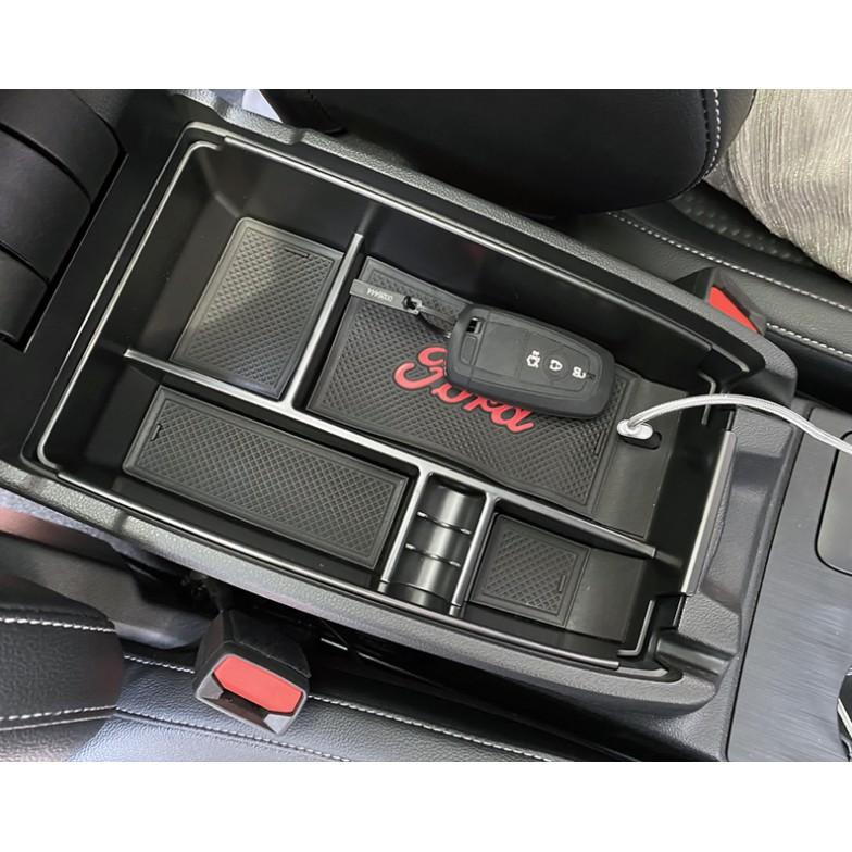 【現貨秒發】福特FOCUS MK4 / KUGA MK3中央扶手箱置物盒