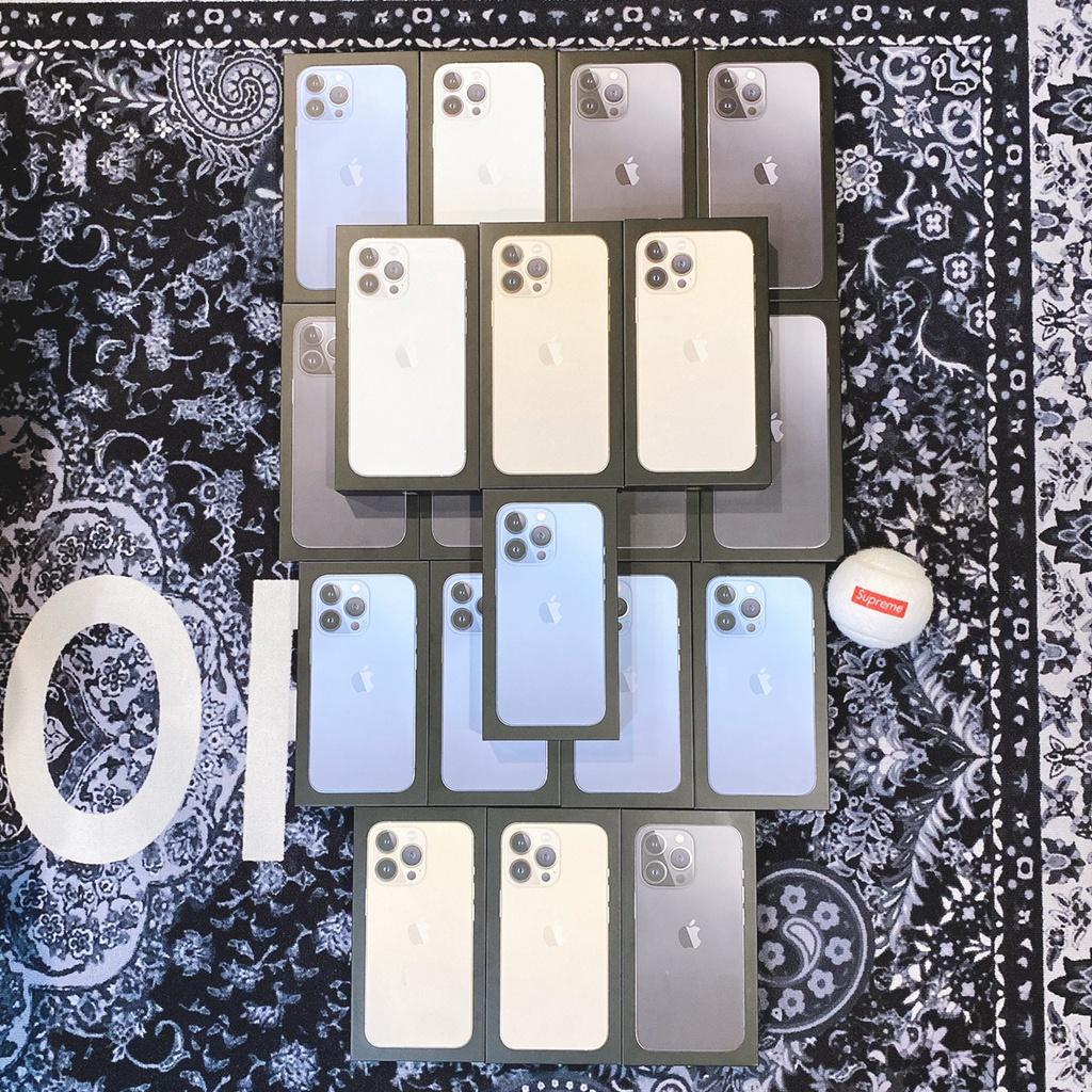 全新皆可貼換 iPhone 13 Pro 128G 天峰藍色 參考 11 12 XR Xs 256G 512G Max