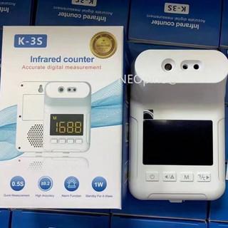 【蝦米優選】現貨速發 最新款 居家 商業 辦公室 K3s 站立 可掛壁立柱 精準真品 臺南市