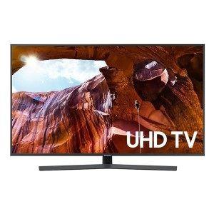 【免卡分期】三星 SAMSUNG 55吋 4K UHD連網液晶電視 UA55RU7400WXZW / 55RU7400
