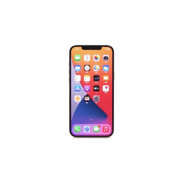 【台南橙市3C】Apple iPhone 12 Pro Max 金 256G 二手 6.7吋 蘋果 手機 #63767