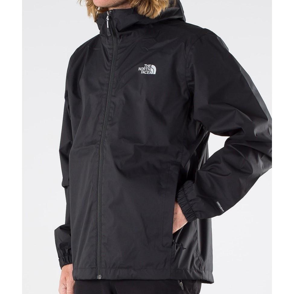 【EXIST】The North Face QUEST Jacket 北臉  防潑水 風衣外套