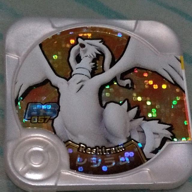 現貨 神奇寶貝pokemon tretta 卡匣 特別02彈 BS02  大師等級 級別 四星 4星 萊希拉姆