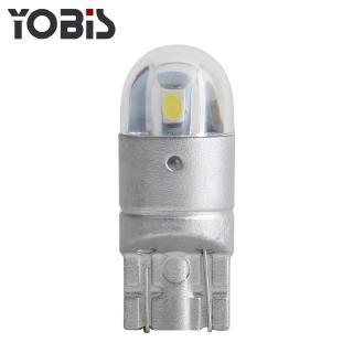 汽車led T10 3030小插泡2led示寬燈 門邊燈 閱讀燈SMD