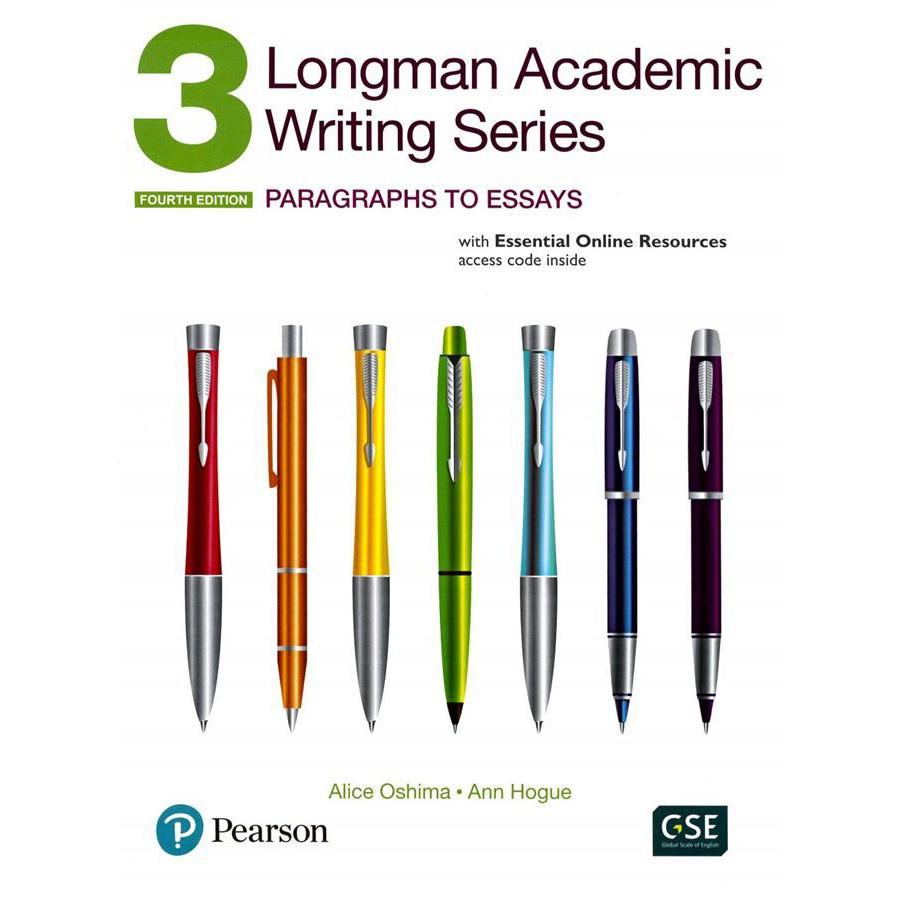 Longman Academic Series 3: (4 Ed./+Access Code)誠品
