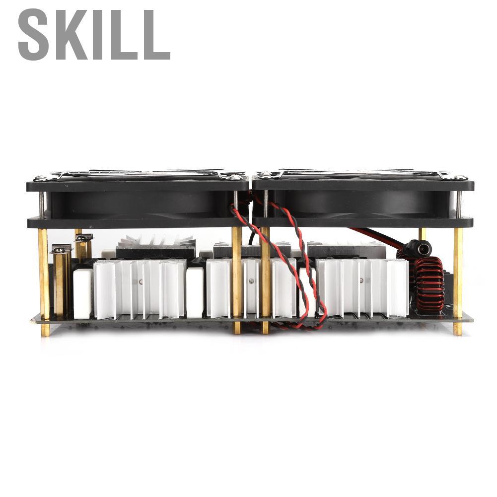 技能銅 ZVS 感應加熱板模塊 2500W 加熱器大功率, 用於