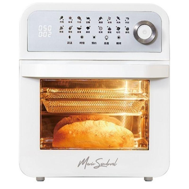 【週年慶特價】 西班牙ARCOS 多功能氣炸烤箱/2020全聯換購熱門商品