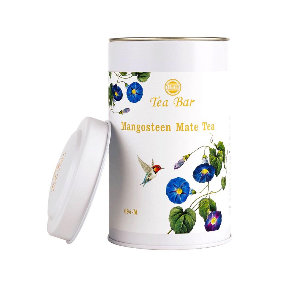 B&G 德國農莊 Tea Bar 輕盈山竹馬黛茶-中瓶(150克)