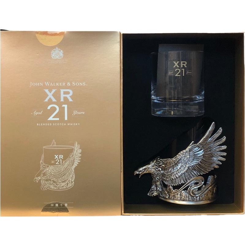 Johnnie Walker XR21三國(鷹鳴杯)