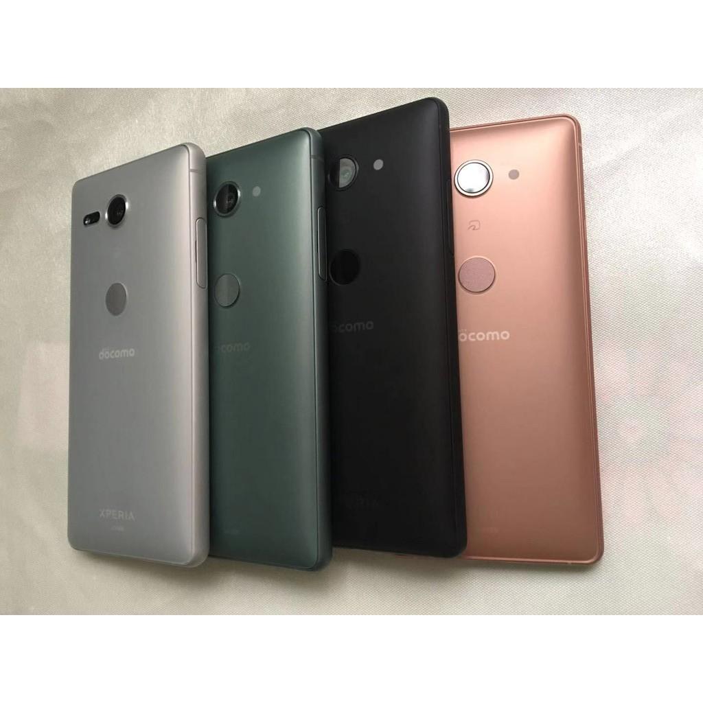 免運/Sony索尼Xperia XZ2C日版SO-05K 4+64g 驍龍845處理器 二手手機