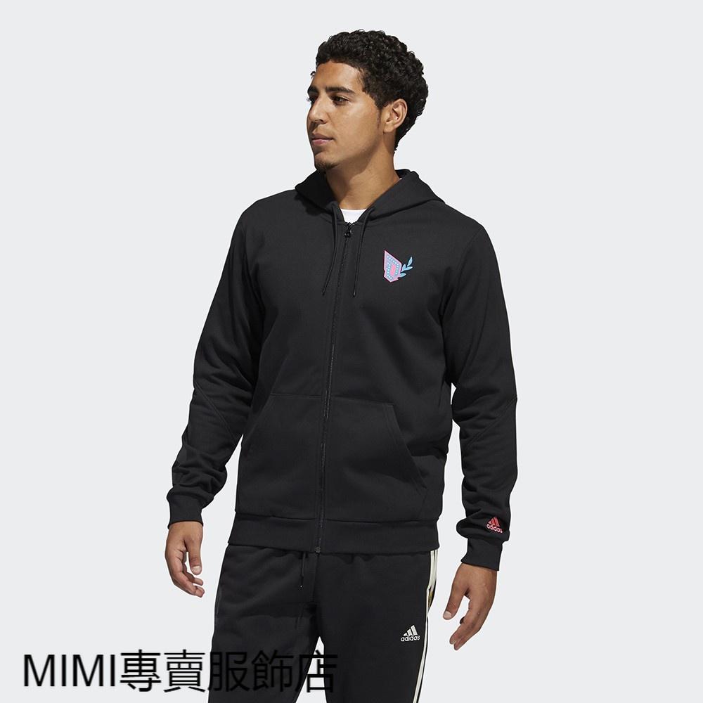 adidas DAME DOTD 運動外套 男 GP6259