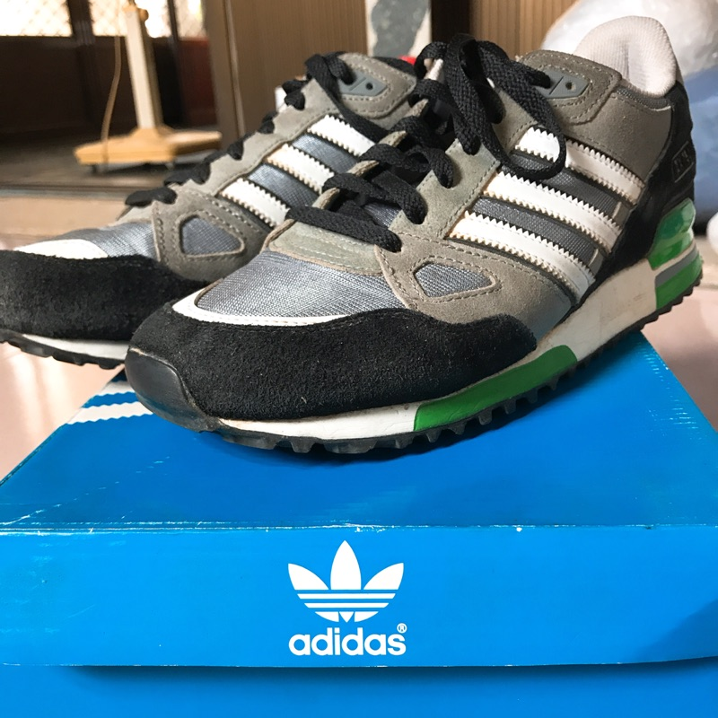 Adidas originals zx750 清倉大拍賣