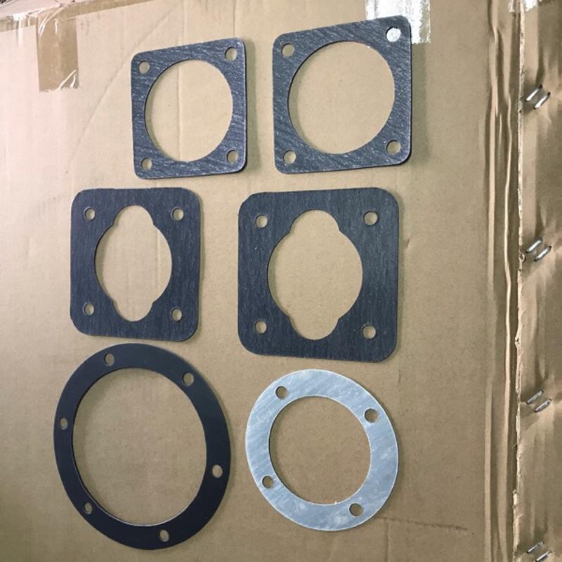 復盛型3馬空壓機墊片、一分份、其它廠牌適用
