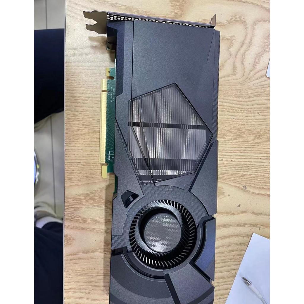 Nvidia 圖形卡 rtx2070 s Dell XPS 拆卸了新的 rtx2070 圖形卡