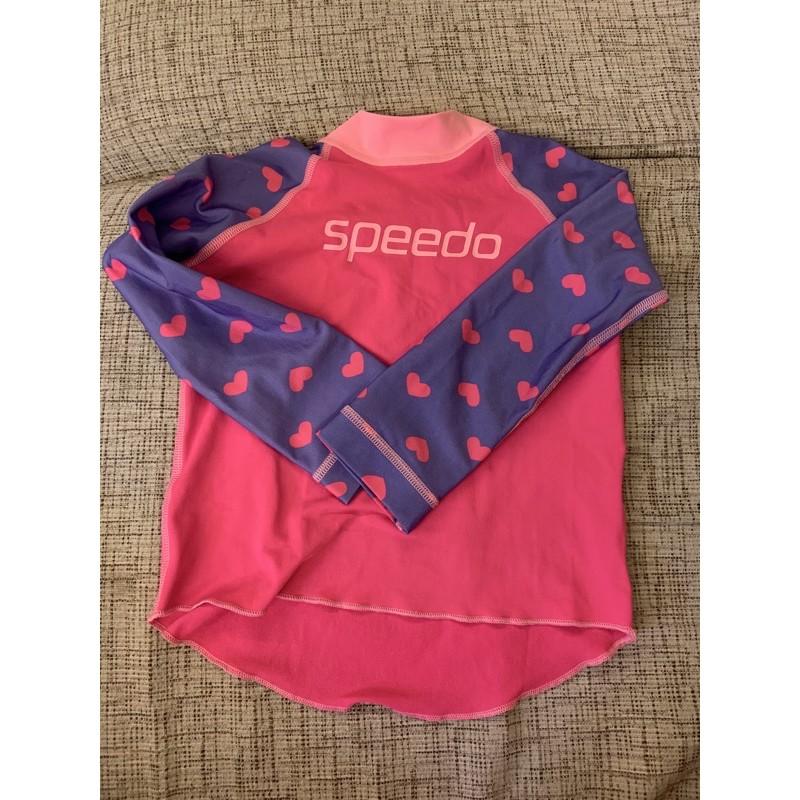 Speedo 兒童 泳衣
