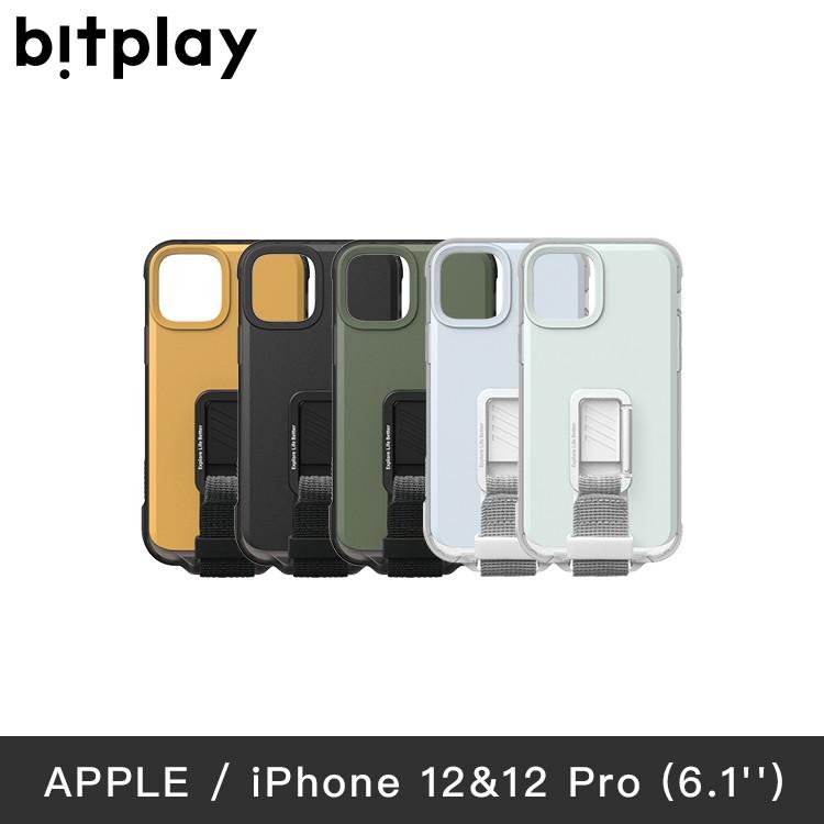 "bitplay | iPhone 12 / 12 Pro (6.1"") | WanderCase立扣殼"