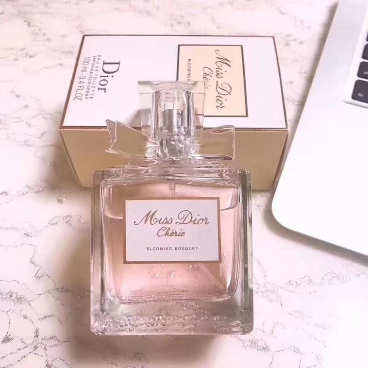 免運!✨Dior迪奧小姐花漾甜心女士淡香水 Miss Dior Blooming Bouquet 50ml/100ml