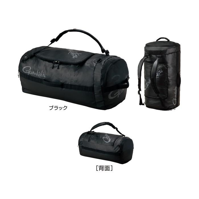 【GAMAKATSU】新款GM-2506 3WAY運輸袋 I 海天龍釣具商城